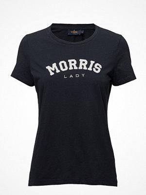 Morris Lady Lady Logo Tee