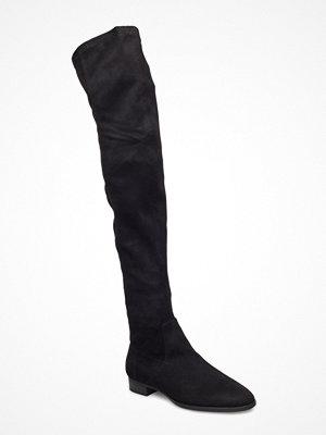 Stövlar & stövletter - Mango Flat Over-The-Knee Boots