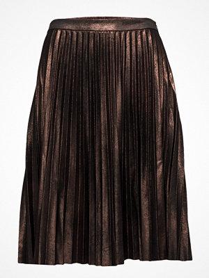 Only Onljoyce Pleats Midi Skirt Otw