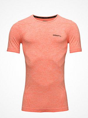 Sportkläder - Craft Craft Active Comfort Rn Ss M Sw.Blue