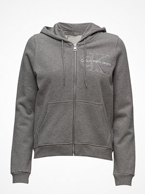 Calvin Klein Jeans Holt Hwk Hooded Zip,