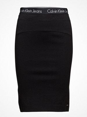 Calvin Klein Jeans Kiri Hwk Punto Skirt
