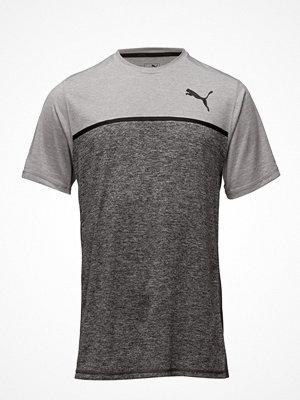 Sportkläder - PUMA SPORT Bonded Tech Ss Tee