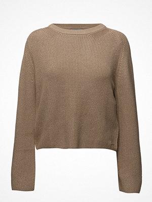 Calvin Klein Jeans Suvi Cn Sweater Ls