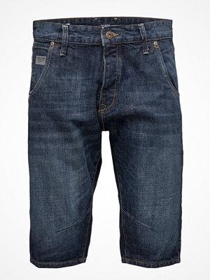 Shorts & kortbyxor - Jack & Jones Jjicaden Jjlong Shorts Am 103 Lid Sts