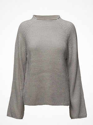 Mango Neck Detail Sweater