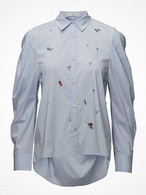 Mango Metallic Appliqu Shirt