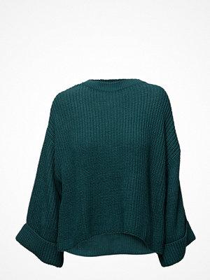 Mango Flared Sleeves Sweater