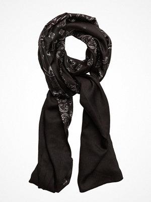 Halsdukar & scarves - Sand Scarf Mw - S180 65x180cm Tubolar