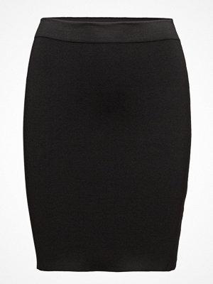 Only Onlbecky Lisa L/S Skirt Knt