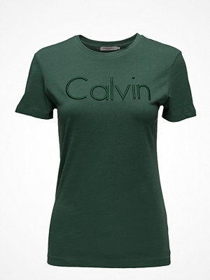 Calvin Klein Jeans Tanya-39 Cn Lwk S/S,