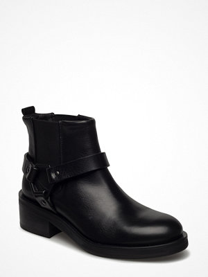 Boots & kängor - Royal Republiq District Biker Boot