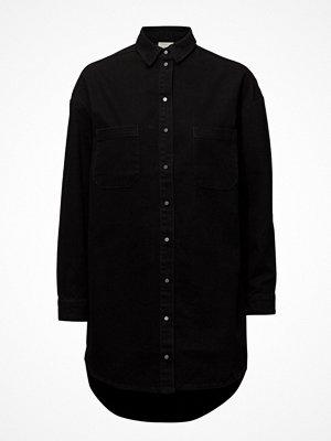 Selected Femme Sfluna Long Denim Shirt J