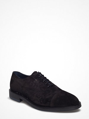 Vardagsskor & finskor - Gant Walter Low Lace Shoes