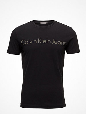 Calvin Klein Jeans Treasure 2 Slim Cn T
