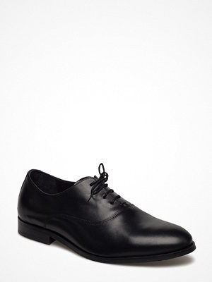 Vardagsskor & finskor - Royal Republiq Cast Oxford Shoe Classic