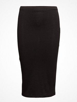 Only Onlabbie Calf Skirt Noos