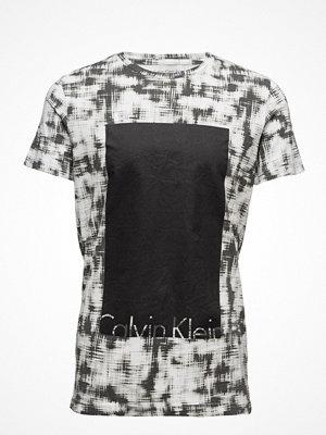 Calvin Klein Jeans Taxar Cn Tee Ss, 012