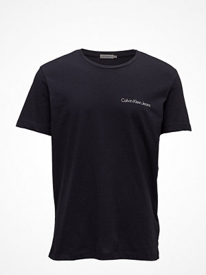 Calvin Klein Jeans Typoko Slim Cn Tee S