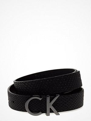 Bälten & skärp - Calvin Klein Ck Snake Belt, 910,
