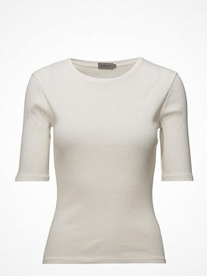 Calvin Klein Jeans Laras Rib Cn Lwk M/S