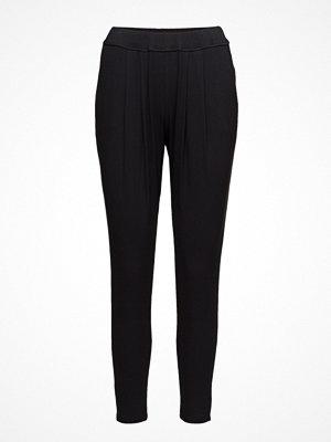 Nanso svarta byxor Ladies Trousers, Kuutamo