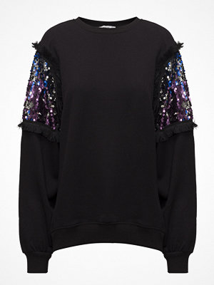 Mango Bead Detail Sweatshirt