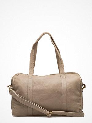 Depeche omönstrad weekendbag Golden Deluxe Large Bag