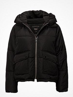Only Onlgina Oversized Nylon Jacket Otw