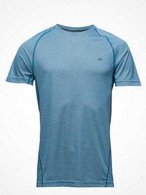 Sportkläder - J. Lindeberg M Active T-Shirt Elements Jer.