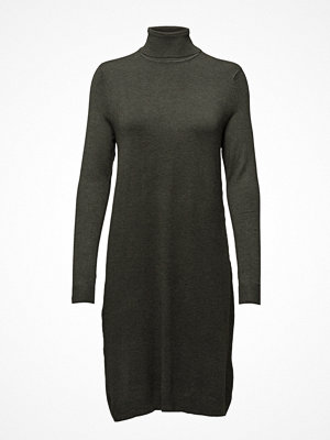 Only Onlaida L/S Rollneck Dress Knt
