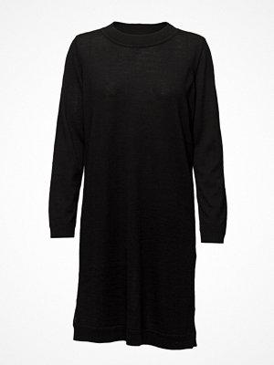 Selected Femme Sfeileen Ls Knit O-Neck Dress Noos
