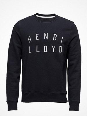 Henri Lloyd Adderly Crew Sweat