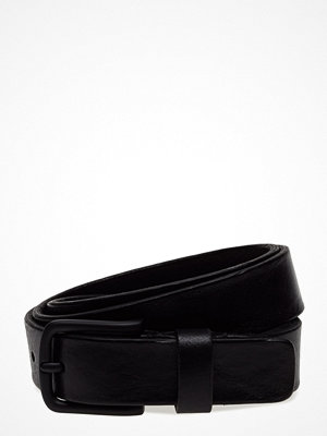 Bälten & skärp - Royal Republiq Black Legacy Belt