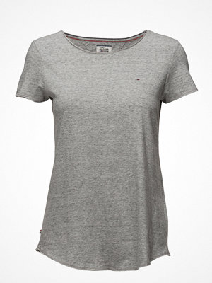 Tommy Jeans Thdw Basic Sn Knit S/S 12