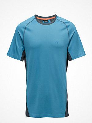 Sportkläder - J. Lindeberg M Active T-Shirt Ac Hexa Knit