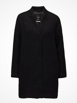 Mango Oversize Wool Coat