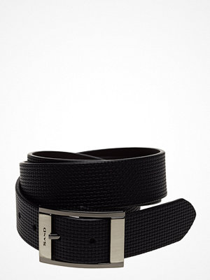 Bälten & skärp - Sand Belt Mw Reversible - 9231 - 35mm