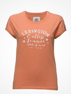 Lexington Clothing Vanessa Tee 3
