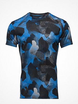 Sportkläder - Asics Fuzex Printed Ss Tee