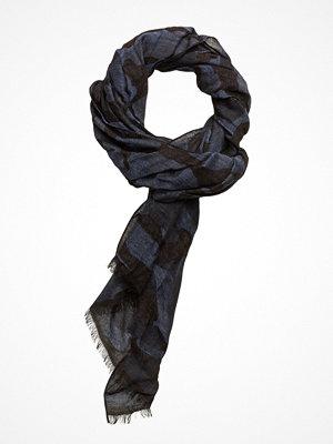 Halsdukar & scarves - Sand Scarf Mw - S178 46x180cm
