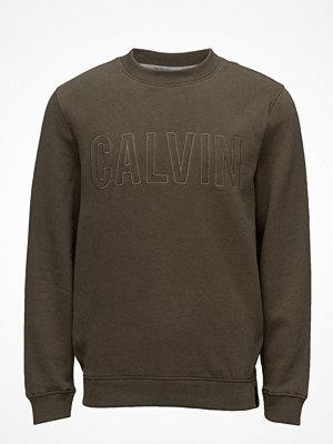 Calvin Klein Jeans Hyperon Slim Fit Cn Hknit Ls
