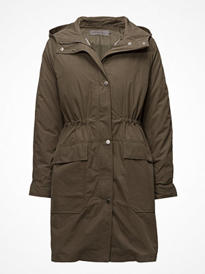 Parkasjackor - Calvin Klein Jeans Onaga 2-In-1 Hd Parka With Down Puffer
