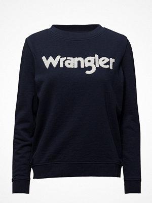 Wrangler Logo Sweat