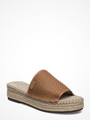 Tygskor & lågskor - Gant Clara Textile Mule