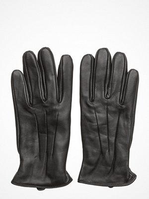 Handskar & vantar - Jack & Jones Jacmontana Leather Gloves Sts