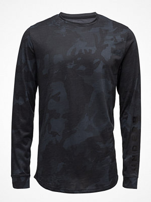 Under Armour Sportstyle Ls Graphic Tee