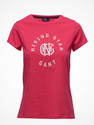 Gant Op2. Gant Rising Star Ss T-Shirt