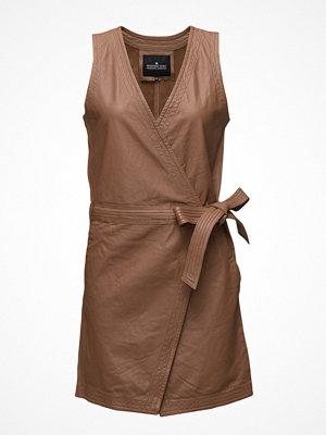 Designers Remix Erin Wrap Dress Lb