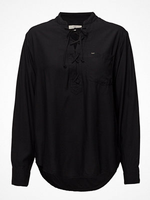 Lee Jeans Drawcord Shirt